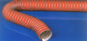 HT-2010 High Temperature Hose