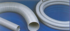 pvc heavy duty hose