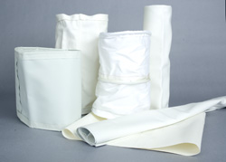 rubber coated nylon sleeves